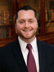 Charles Mathis, Insurance Attorney