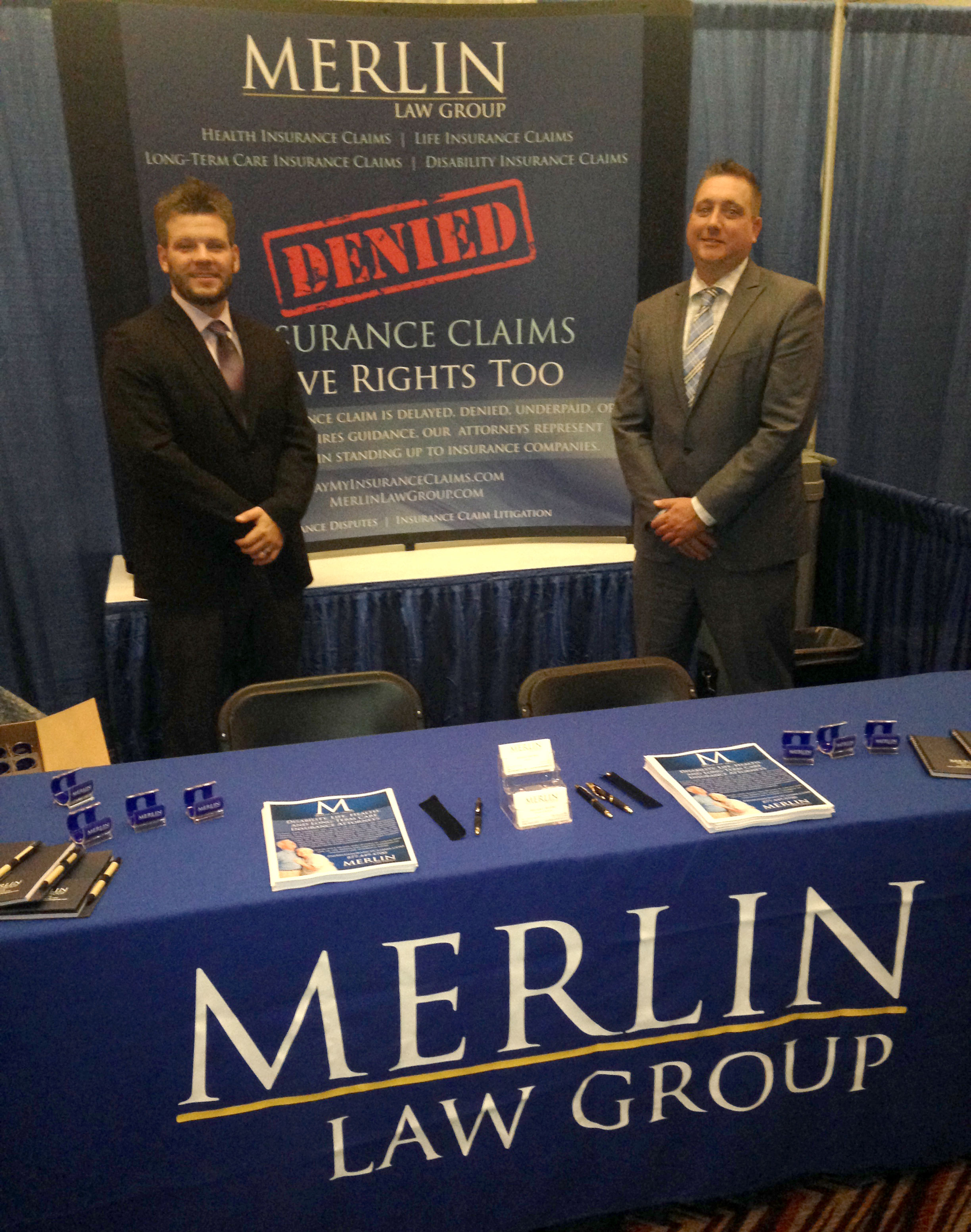 Long Term Care Attorneys William Midtbo and Jeff Greyber