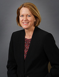 Mary Fortson, Insurance Attorney