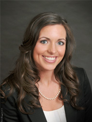 Ashley Harris, Insurance Attorney